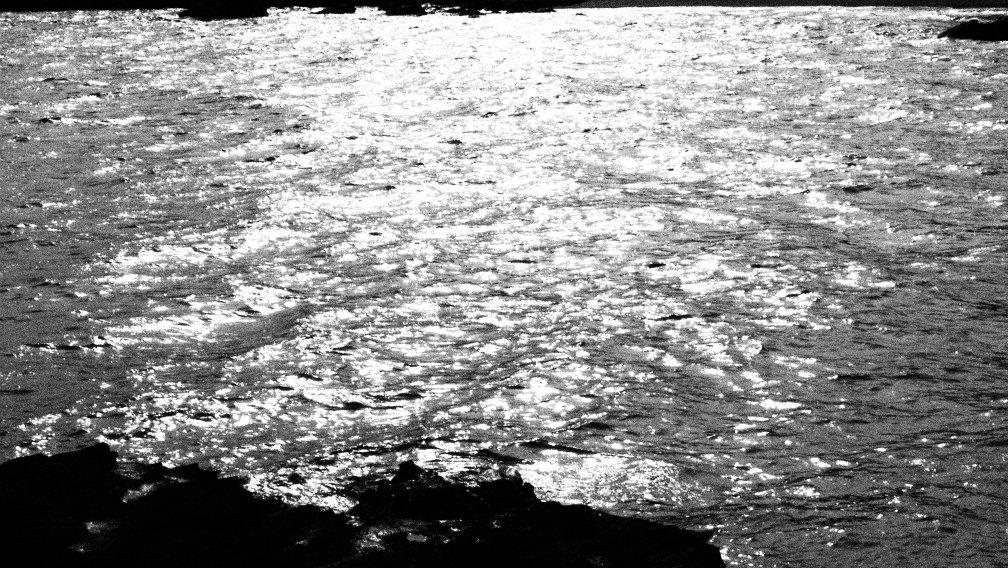 悲しみの海